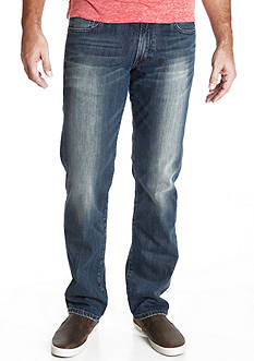 Lucky Brand 221 Original Straight Jean