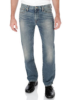 Lucky Brand 221 Original-Fit Straight-Leg Jeans