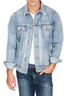 Lucky Brand Dest Denim Jacket