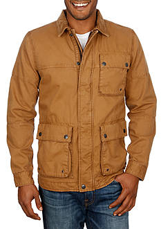 Lucky Brand Barn Jacket