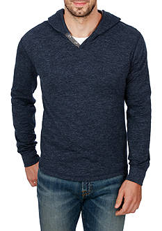 Lucky Brand Long Sleeve Lived In Hoodley Hoodie