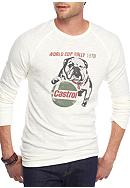 Lucky Brand Long Sleeve Castroil World Cup