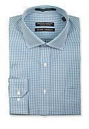 Forsyth of Canada Tailored-Fit Non-Iron Check