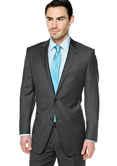 DKNY Slim Fit Suit Separate Coat
