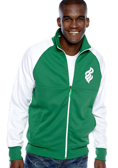 Rocawear President Track Jacket