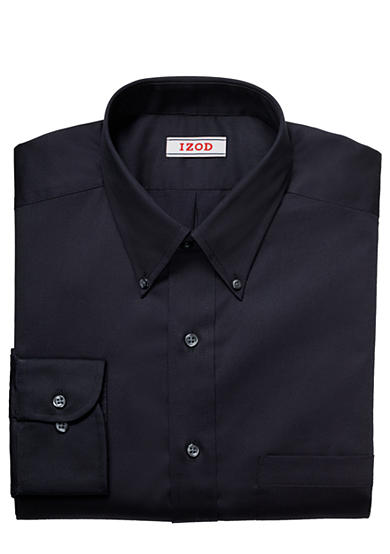 IZOD PerformX Reg Fit Dress Shirt
