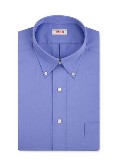 Izod Performx Reg Fit Dress Shirt