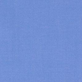 Mens Solid Color Dress Shirts: Cornflower Blue IZOD PerformX Slim Fit Dress Shirt