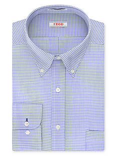 IZOD Regular Fit Dress Shirt
