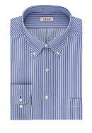 IZOD PerformX Regular-Fit Non-Iron Dress Shirt