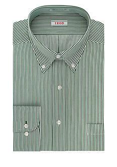 IZOD PerformX Regular-Fit Wrinkle Free Non-Iron Dress Shirt
