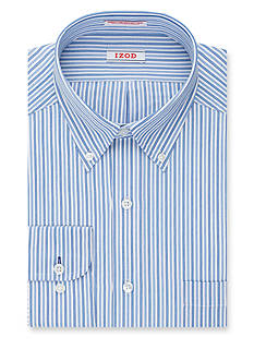 IZOD Slim Fit Dress Shirt