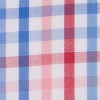Izod Mens: Poppy IZOD PerformX Regular-Fit Dress Shirt