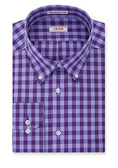 IZOD Perform X Regular Fit Dress Shirt