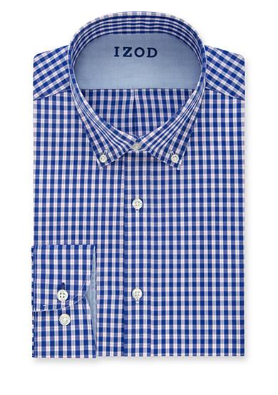 Izod Performx Slim Fit Dress Shirt