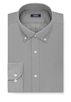 IZOD PerformX Slim Fit Dress Shirt