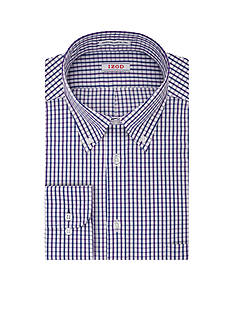 IZOD Big & Tall PerformX Dress Shirt