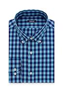 IZOD PerformX Slim Fit Stretch Dress Shirt