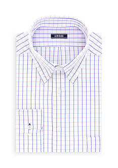 IZOD PerformX Big and Tall Fit Dress Shirt