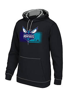 adidas Charlotte Hornets Tip-Off Hoodie