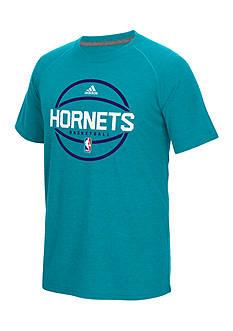 adidas Charlotte Hornets Basketball Graphic Tee