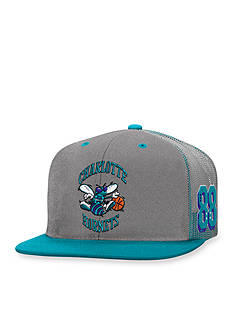 adidas Charlotte Hornets Cap