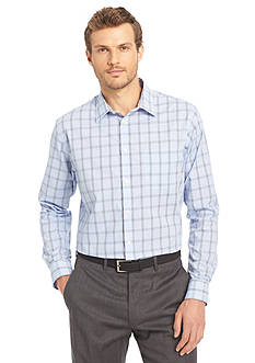 Van Heusen Non Iron Traveler Stretch Shirt