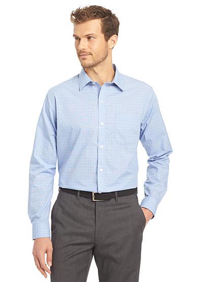 Van Heusen No Iron Traveler Stretch Shirt Belk