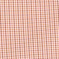 Van Heusen Men Sale: Orange Ginger Bread Van Heusen Long Sleeve Traveler Stretch Non-Iron Shirt