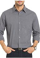 Van Heusen Long Sleeve Traveler Stretch Non-Iron