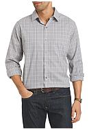 Van Heusen Long Sleeve Traveler Stretch Non Iron
