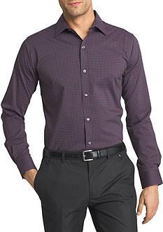 Van Heusen Slim-Fit Non-Iron Flex Stretch Shirt