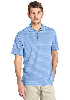 Van Heusen Short Sleeve Traveler Polo