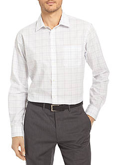 Van Heusen Big & Tall Long Sleeve Premium Non Iron Shirt