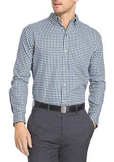 Van Heusen Big & Tall Long Sleeve Premium Non Iron Shirt
