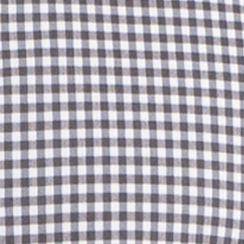 Big & Tall: Check & Plaid Sale: Gray Dark Shadow Van Heusen Big & Tall Flex Stretch Gingham Shirt