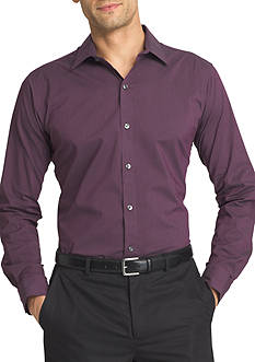 Van Heusen Big & Tall Flex Stretch Striped Shirt