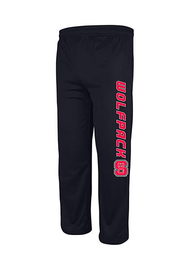 J. America NC State Wolfpack Open Bottom Sweatpants