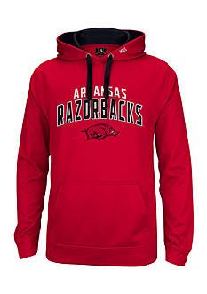 J. America Arkansas Razorbacks Pullover Hoodie