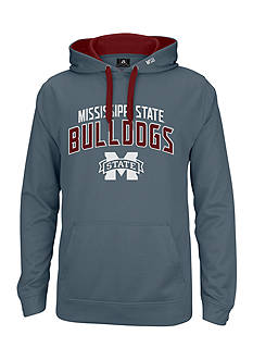 J. America Mississippi State Bulldogs Pullover Hoodie