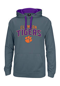 J. America Clemson Tigers Pullover Hoodie
