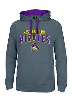 J America East Carolina Pirates Pullover Hoodie