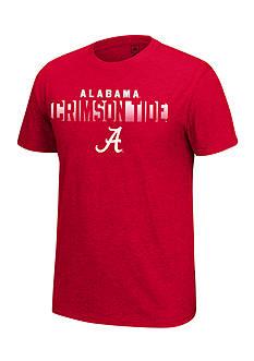J America Alabama Crimson Tide Short Sleeve Tee