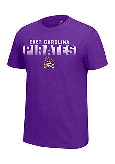 J America East Carolina Pirates Short Sleeve Tee