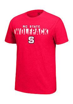 J America NC State Wolfpack Short Sleeve Tee