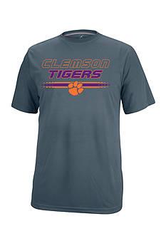 J America Clemson Tigers Short Sleeve Tee