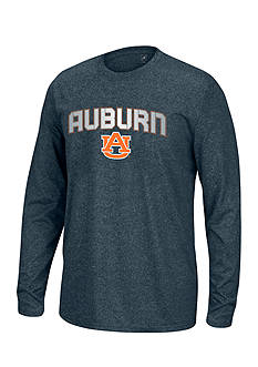 J. America Auburn Tigers Long Sleeve Shirt