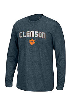 J. America Clemons Tigers Long Sleeve Tee