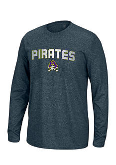 J. America East Carolina Pirates Long Sleeve Tee