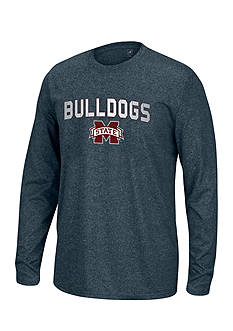 J. America Mississippi State Bulldogs Long Sleeve Tee
